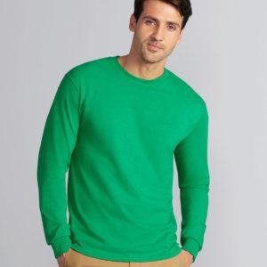 Gildan Ultra Cotton Long Sleeve T-Shirt GD14