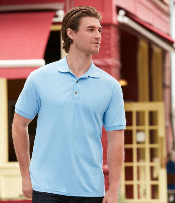 Gildan Ultra Cotton Pique Polo Shirt GD38