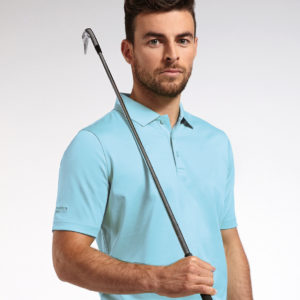 Glenmuir Plain Mercerised Polo Shirt GM42
