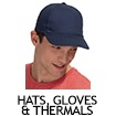 Hats Gloves and Thermals Thumb