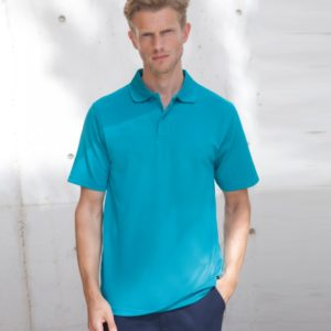 Henbury Coolplus Polo Shirt H475