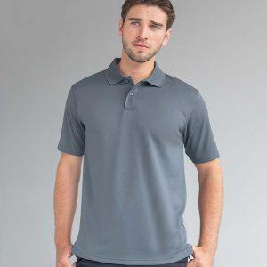 Henbury Coolplus Polo Shirt H475