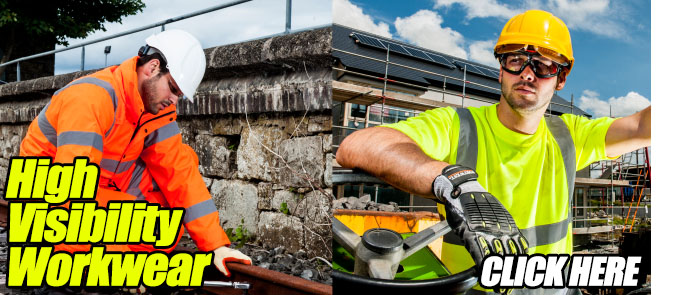 High Visibility Workwear HP