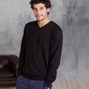Kariban-Cotton-Acrylic-V-Neck-Sweater-KB965.jpg