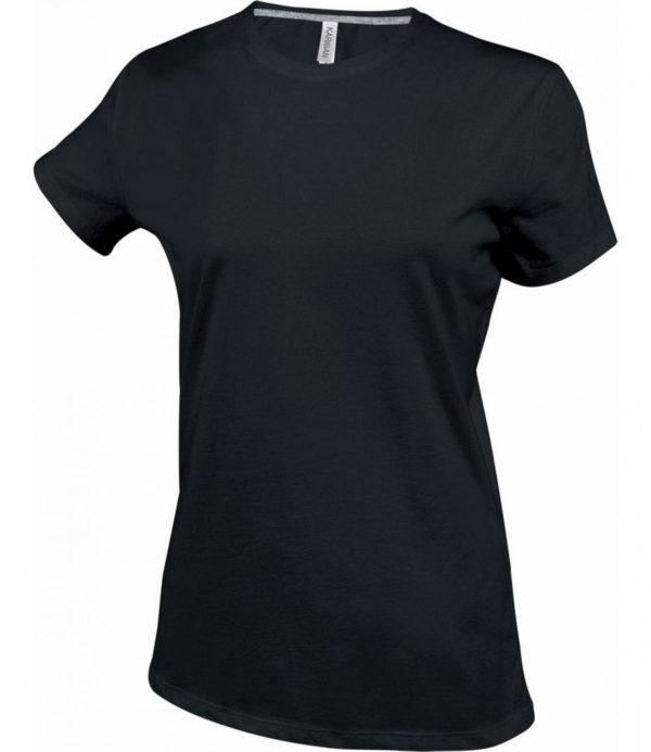 Kariban Ladies Crew Neck T-Shirt KB380