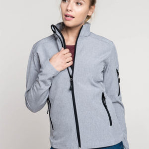 Kariban Ladies Soft Shell Jacket KB400
