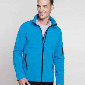 Kariban Soft Shell Jacket KB401