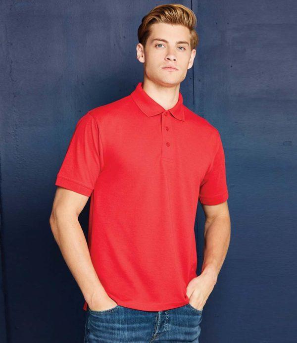 Kustom Kit Klassic Poly-Cotton Pique Polo Shirt K403