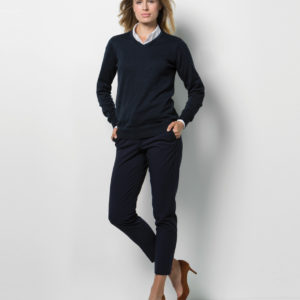 Kustom-Kit-Ladies-Arundel-Cotton-Acrylic-V-Neck-Sweater-K353.jpg