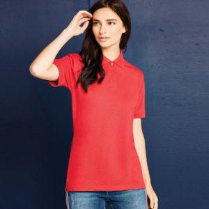 Kustom Kit Ladies Klassic Pique Polo Shirt K703