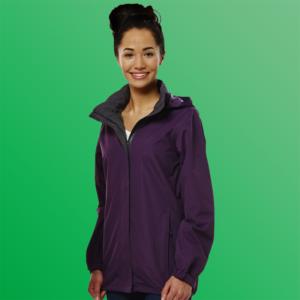 Standout Ladies Ardmore Waterproof Jacket TRW469 Regatta