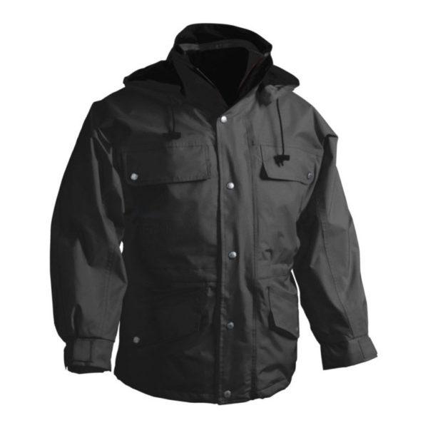 Matterhorn 3-in-1 Jacket
