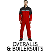 Overalls and Boilersuits Thumb