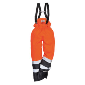 PORTWEST bizflame protection trouser S782