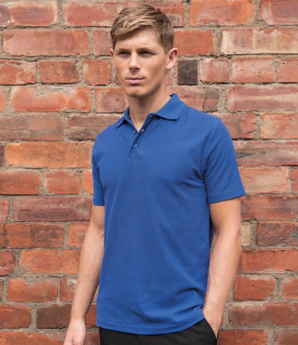 PRO RTX Pro Pique Polo Shirt RX101