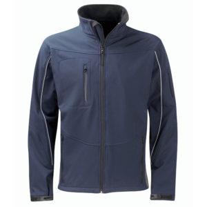Panacea Granite Softshell Jacket SS3G3 Navy Blue