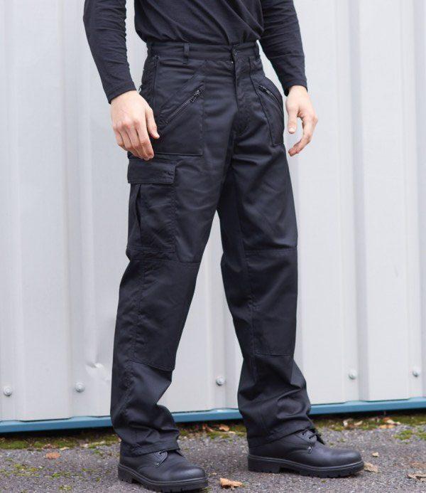 Portwest Action Trousers S887