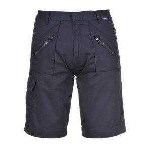 Portwest Action Workwear Shorts S889