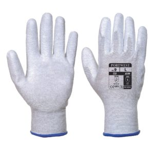 portwest-anti-static-pu-palm-glove-a199