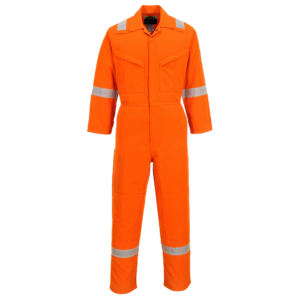 Portwest Araflame Flame Resistant Anti-Static Coverall AF22