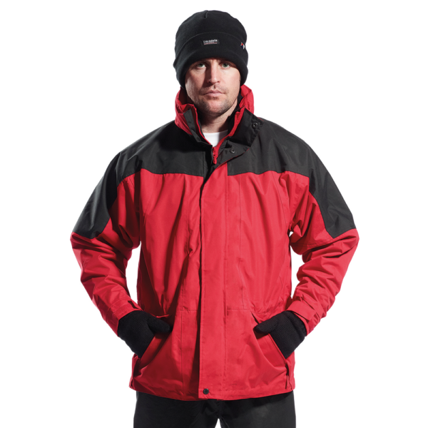 Aviemore 2-Tone 3-in-1 Mens Jacket S570 Portwest