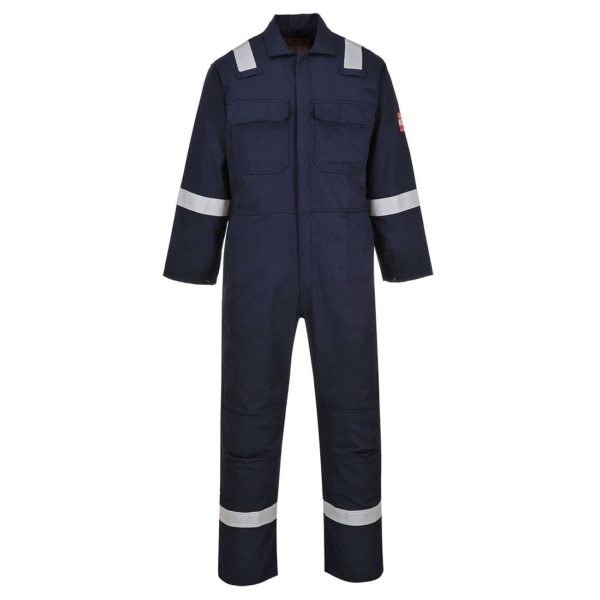Portwest BizWeld Flame Resistant Iona Coverall BIZ5