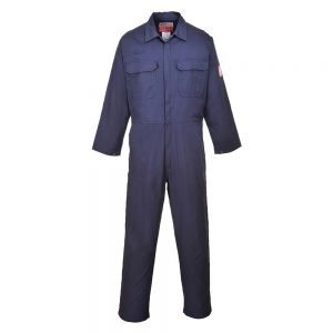 Portwest Bizflame Flame Resistant Anti-Static Pro Coverall FR38