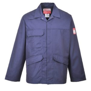 Portwest Bizflame Flame Resistant Anti-Static Pro Jacket FR35