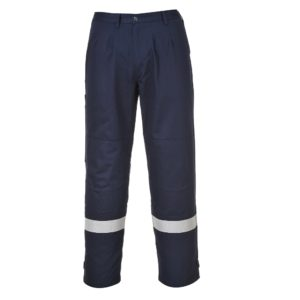 Portwest Bizflame Plus Flame Resistant Trousers FR26