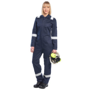 Portwest Bizflame Plus Ladies FR Overalls FR51