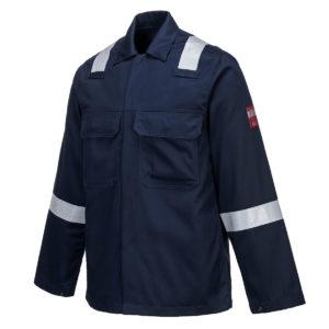 Portwest Bizweld Iona Flame Resistant Jacket BZ13