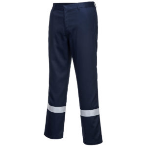 Portwest Bizweld Iona Flame Resistant Trousers BZ14