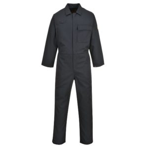 Portwest CE SafeWelder Flame Resistant Coverall C030