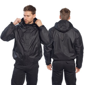 Portwest Calais Breathable Bomber Jacket S503