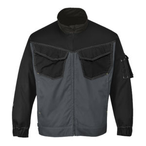 Portwest Chrome Work Jacket KS10