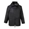 Portwest Classic Rain Jacket S440 Black