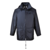 Portwest Classic Rain Jacket S440 Navy Blue
