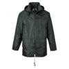 Portwest Classic Rain Jacket S440 Olive Green