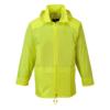 Portwest Classic Rain Jacket S440 Yellow