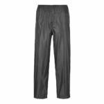 Portwest Classic Rain Trousers S441 Grey