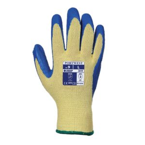 Portwest Cut 3 Latex Grip Glove A610
