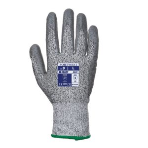 Portwest Cut 3 Pu Palm Glove A620