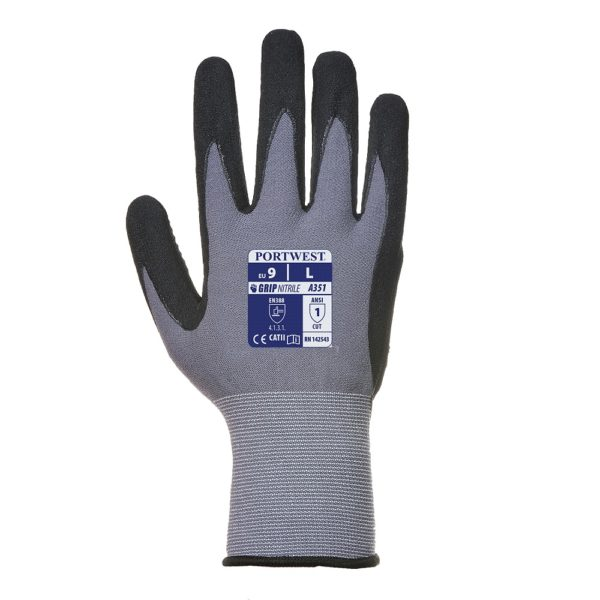 Portwest Dermiflex Plus Glove A351