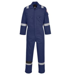 Portwest Flame Resistant Light Weight Anti-Static Coverall FR28