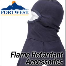 Portwest Flame Retardant Accessories