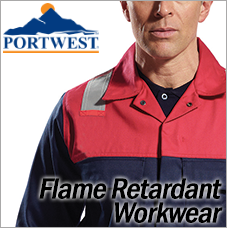 Portwest Flame Retardant