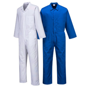 Portwest Food Coverall 2201