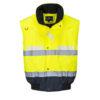 Portwest Glowtex Hi-Vis 3-in-1 Jacket G465 BW