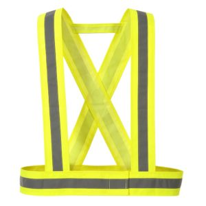 Portwest Hi-Vis Adjustable Strap HV55