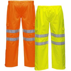 Portwest Hi-Vis Extreme Trousers S597